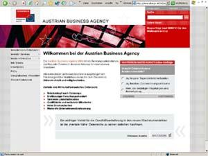 Austrian Business Agency